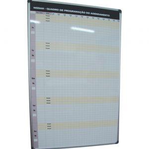 Programação de Agendamento para Concessionárias - GCON-05