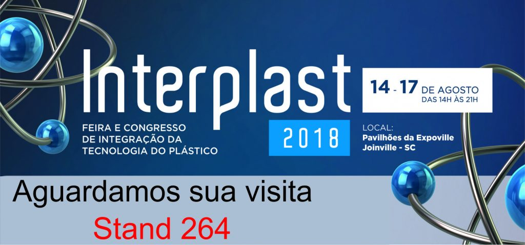 Viso – Gestão à Vista – estará presente na Feira Interplast em Joinville